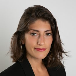 Tatiana Amorelli