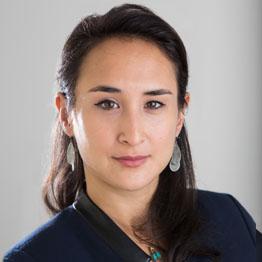JOANNA TIRBAKH
