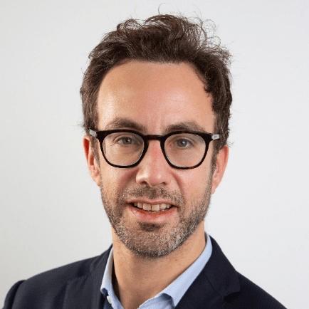 Julien Berger
