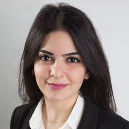 Nathalie Medawar