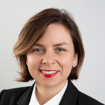 Zoya Bragina