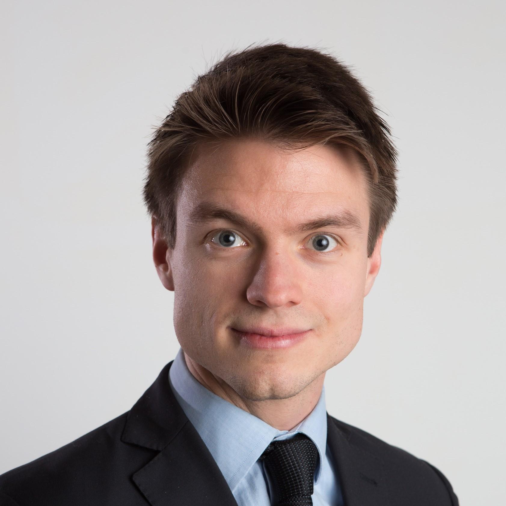 Nicolas Hamann